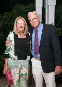 Joan Coenen, Rick Alfrod