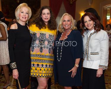 Toby Muss, _,  Phyllis Sandler, Susan Claster
