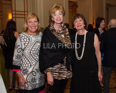 Julie Kavoussi, Maureen Nappi, Ronnie Nagler