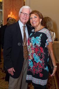 Bernie & Adrienne Rosof