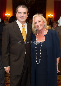 Harvey & Phyllis Sandler