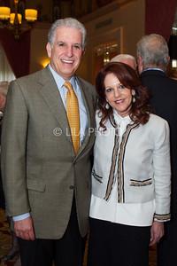 Mark & Susan Claster