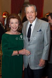 Florence & Robert Kaufman