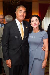 Dr. Robert & Dr. Ruth Waldbaum