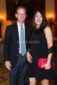 Dr. Thomas & Dr. Lata McGinn