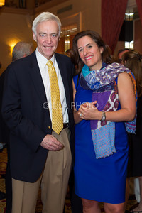 Richard Goldstein, Laura Peabody