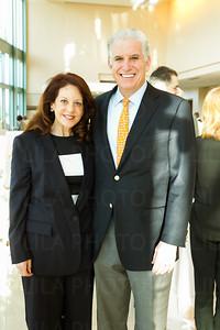 Susan & Mark Claster