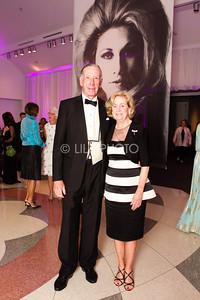 Harry & Barbara Howell © LILA PHOTO