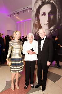 Jane Korman, Nan Laitman, Leonard Korman © LILA PHOTO