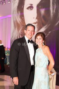 Ted & Lisa Brown © LILA PHOTO