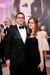 Daniel & Shanna Kahan