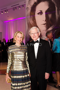 Jane & Leonard Korman © LILA PHOTO