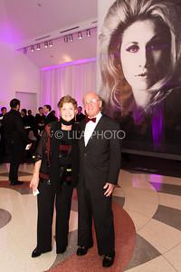Ellen Liman, Walter Liebman © LILA PHOTO