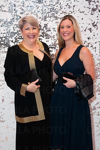 Cynthia Page, Jamie Link