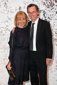 Lisa Dennison, Rod Waywell