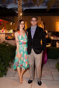Shanna & Daniel Kahan