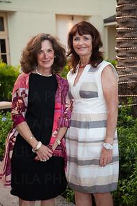 Marjorie Feinstein, Susan Lanteri