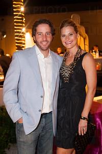 Ryan & Nicole Munder