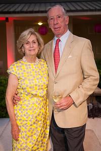 Barbara & Henry Howell