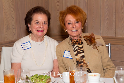 Barbara Gottesman, Lois Scharer