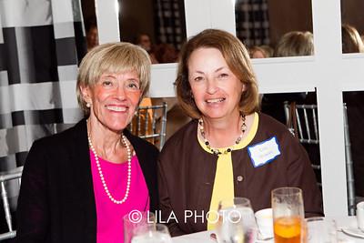 Nancy Jeffrey, Lois Strauss