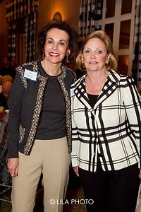 Gail Nessel, Barbara Pearlman
