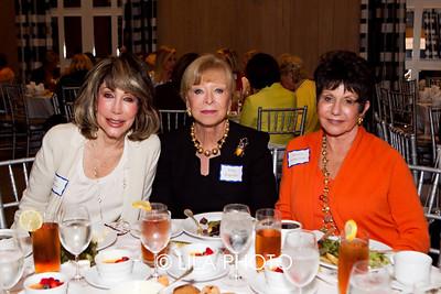 Judy Gushner, Yetta Bregman, Bernice Lieberman