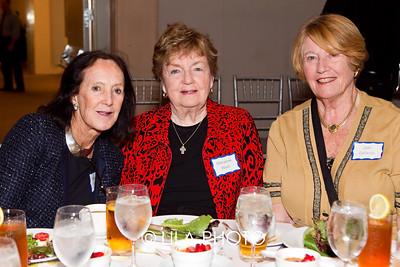 Mary Ann Peglar, Marianne West, Joan Galiardo