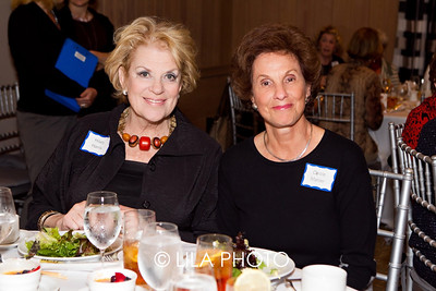 Hilary Harris, Carol Mahler