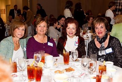 Hilary Rosenburgh, Lana Anker, Elaine Goodman, Judith Mass