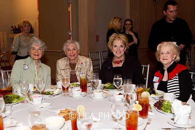Jacqueline Kates, Edith Resnick, Hilary Harris, Carol Trenton