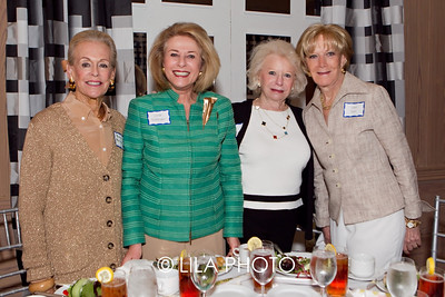 Bunny Forman, Linda Schlenger, Jane Overman, Joan Safir