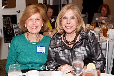 Linda Meisel, Sheila Rosenthal