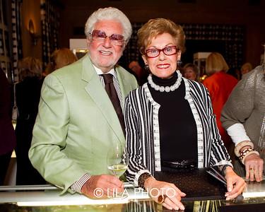 Ralph & Muriel Saltzman