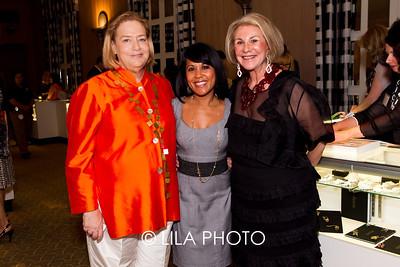 Hope Alswang, Cherryl Cannon, Donna Schneier