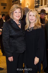 Baylie Rosenberg, Melissa Parker