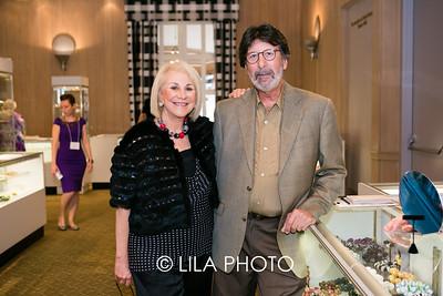 Donna Schneier, Leigh Goldberg