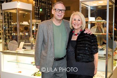Bruce Metcalf, Donna Schneier