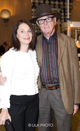 Ruth & Ted Baum