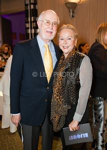 Bill & Norma Tiefel