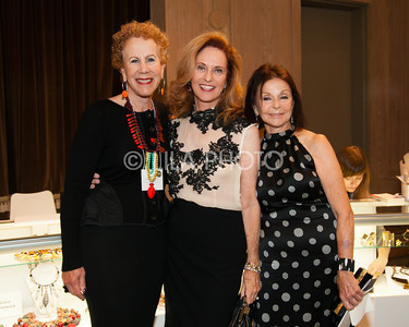 Arlene Silvers, Jane Davis, Elaine Schwartz