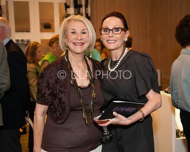 Donna Schneier, Fern Lerner
