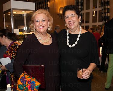 Carol Finn, Shula Reinharz