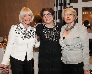 Diane Krane, Annemieke Broenink, Ann Stanton