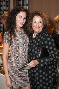 Lena Michael, Sharon Frankell