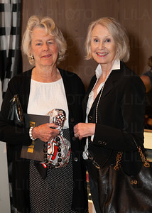 Jane Carole, Veronica McNiff