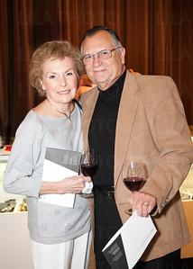 Mary & Gary Petty