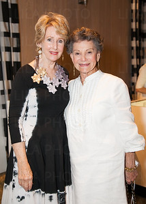 Nancy Wolf, Babette Cohen