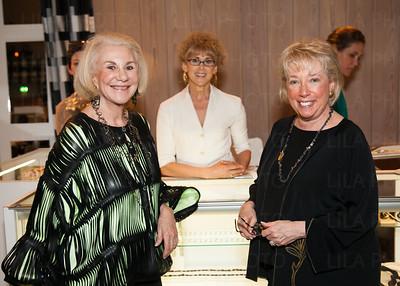 Donna Schneier, Alyssa Dee Krauss, Dale Anderson