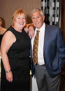 Susan Bloom, Chuck Winkelman